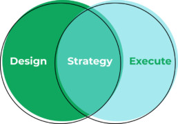 Design Strategy Execute